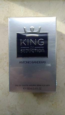 Antonio Banderas King 100ml