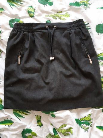 Krótka spódniczka Mohito r36