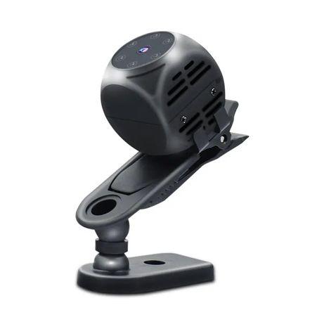 Câmera mini gravador 1920  HD DV FPV  FOV, 140 graus com Íman