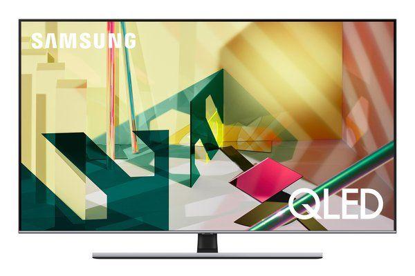 Телевизор SAMSUNG QE75Q77T(QE75Q77TAUXUA) Официальная гарантия
