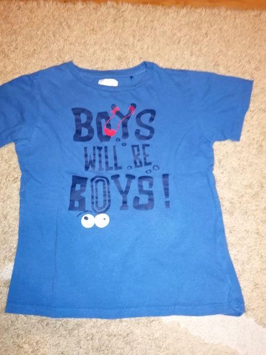 Bluzka t-shirt rozm.146 Siedlce - image 1