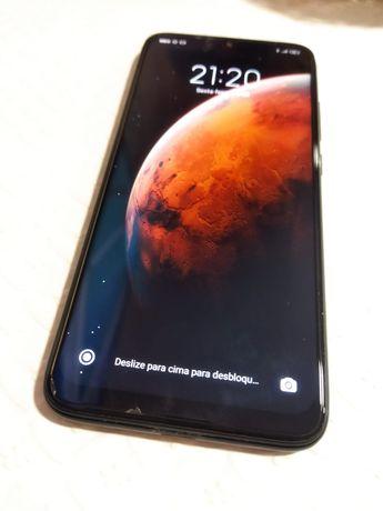 Xiaomi redmi note 7 + oferta capa e película