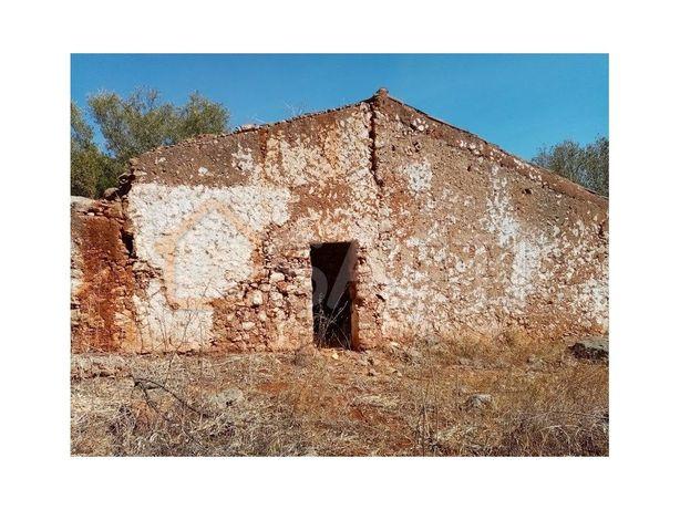 Excelente Propriedade, ideal para construir a casa dos se...