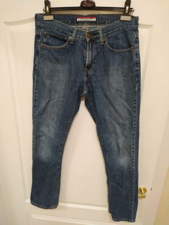 Джинсы Tommy Hilfiger  ( Tommy jeans Calvin Klein guess Levi's)