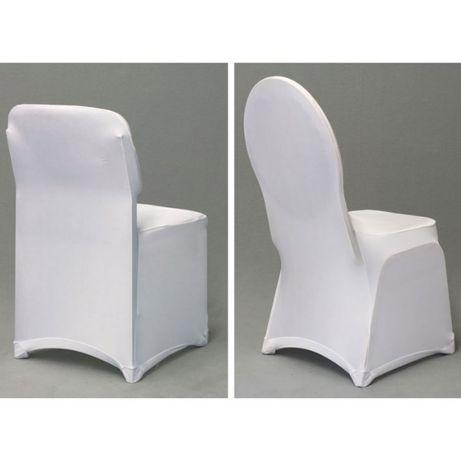 Pokrowców na krzesła 2.50 zł szt wynajem wysyłka cały kraj wysyłka !!!