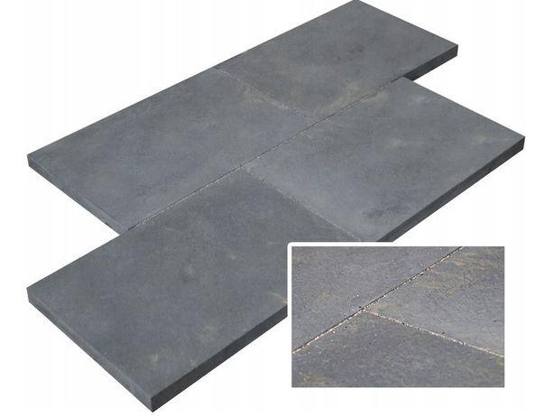 Taras betonowy płyty tarasowe PIETRA 60x40 kostka