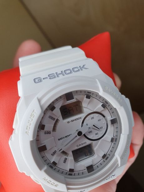 G-shock, casio original 20Bar