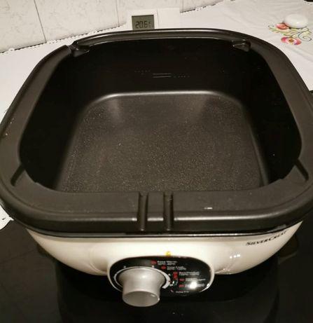 SilverCrest Robot de cozinha 6 em 1 SMUK 1500 A1