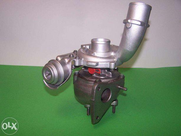 Turbosprężarka Turbina Laguna Scenic Primera S40 V40 Carisma 1,9 dci