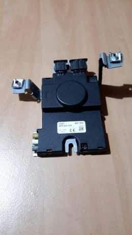 Amplificador de Antena Audi A3 8P