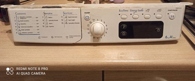 Części do pralki - Sprawne