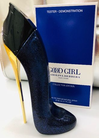 Carolina Herrera Good Girl Collector Edition- tester 100ml -duży wybór