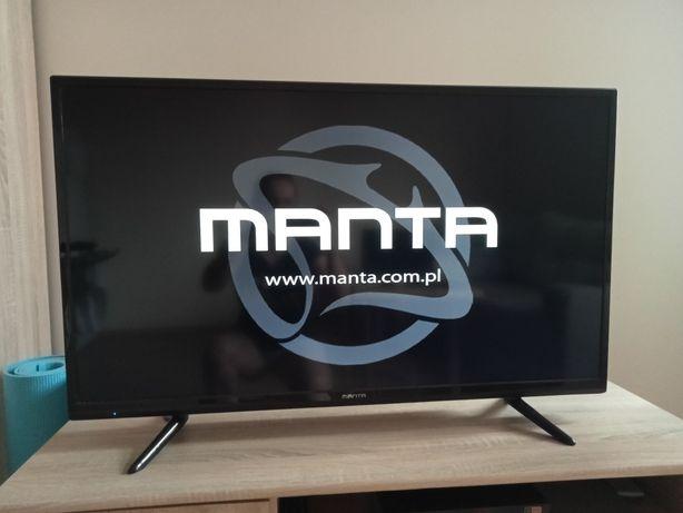 Telewizor Manta 4004