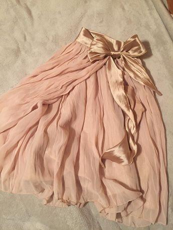 Нарядная юбка для девочки, подростка