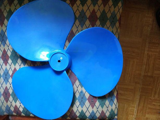 Крыльчатка для бытового вентилятора