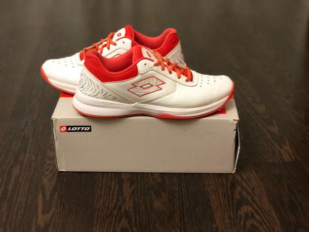 Теннисные кроссовки, Lotto размер 40 (26 см)
