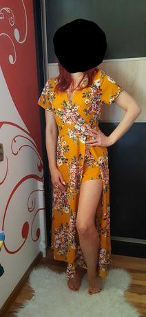 kombinezon-sukienka S