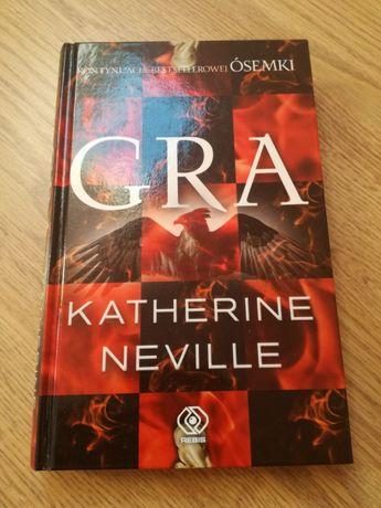 Gra Katherine Neville