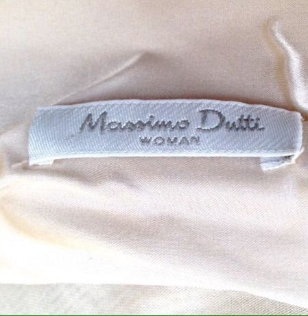 28 38 юбка Massimo Dutti Made in Italy, оригинал! Шикарная юбка. Обмін