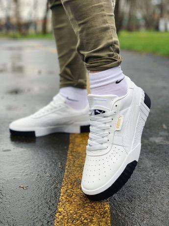 Puma Cali remix мужские кроссовки