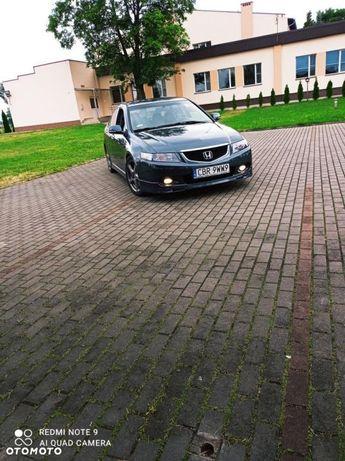 Honda Accord Honda Accord Honda Accord VII 2.4+LPG Type S
