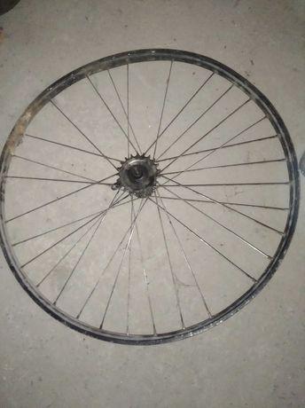 Колесо заднее для велосипедов Украина и т.д.