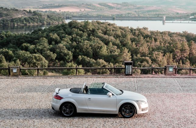 Audi TT Cabrio 2.0 TFSi
