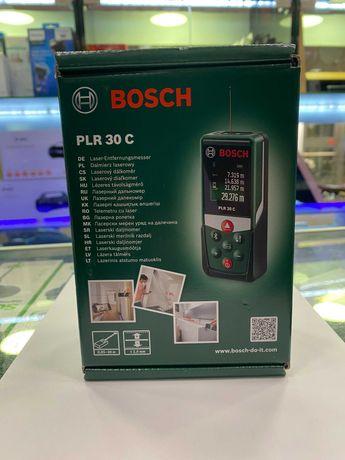 Dalmierz laserowy Bosch PLR 30C Lombard4u DWO