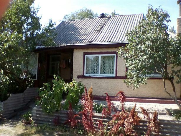 Будинок с. вергуни