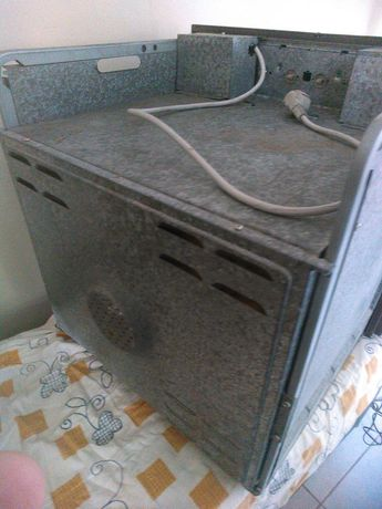 forno eletrico de marca fagor