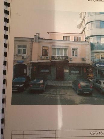 3-х комнатная квартира на двух уровнях, Ялта (Крым), ул. Игнатенко, 7