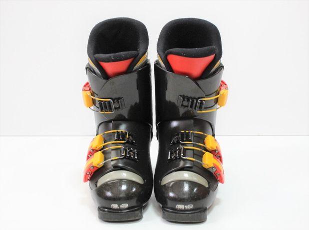 Buty narciarskie Salomon 3.0 team roz 23,5 (BW302)