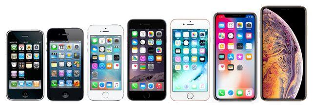 Защитное стекло для iPhone 4/4s/5/5s/SE/6/6s/7/8/X/XR/XS/XS Max/11/12