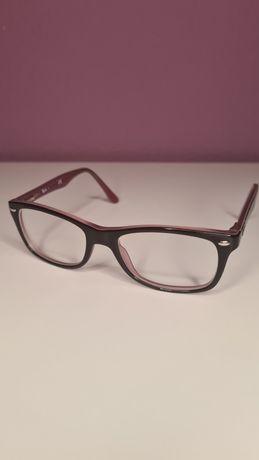 Oprawki okularowe RayBan