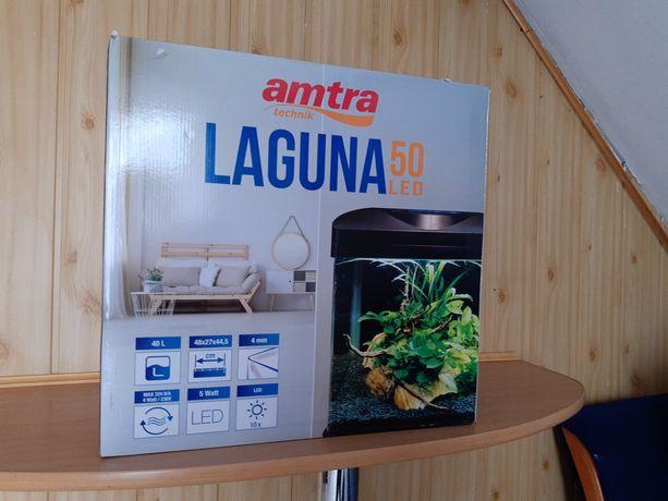 Akwarium Amtra Laguna Led 50