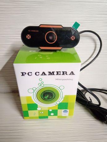 Kamera internetowa z mikrofonem