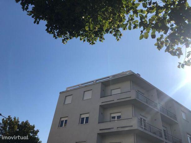 Apartamento T1 - Centro da cidade
