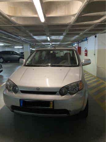 Honda HR-V 1.6 Gasolina