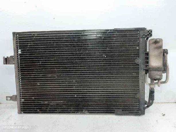 93183711  Radiador de A/C OPEL CORSA C (X01) 1.2 Twinport (F08, F68) Z 12 XEP