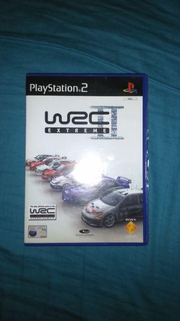 Pudełko Na Płyty Playstaion 2 PS2