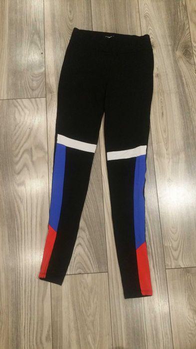 spodnie leginsy sportowe Chocianów - image 1