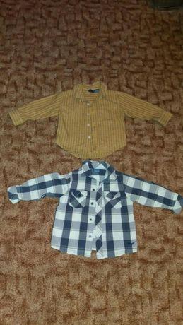 Рубашки Cherokee 18-24мес
