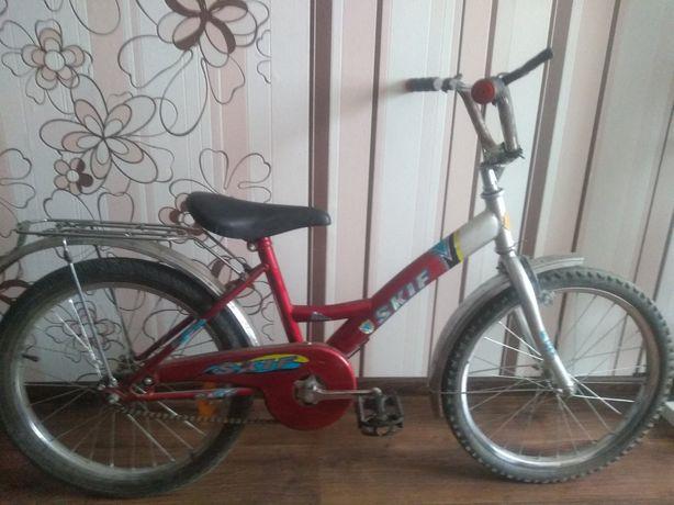 Велосипед детский,колëса 20
