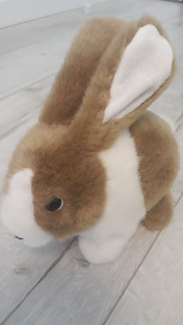 Інтерактивний іграшка кролик, що ходить, видає звуки