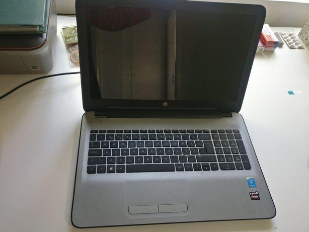 Portátil HP Notebook