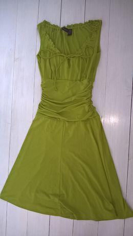 Красивое летнее платье Shape FX , корректирующее фигуру, S (42-44)