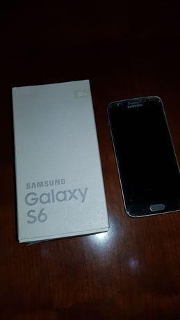 Samsung S6 4GB/32GB Gold Platinum