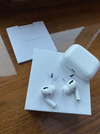 Продам навушникі Airpods pro