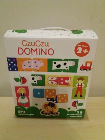 Domino Czu Czu gra