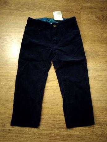 Новые брюки штаны Н&М на мальчика 2-4 года рост 98 см